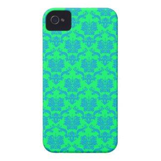 Damask Design iPhone 4 Cover