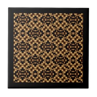 Damask French Lace Tile/Trivet/Coaster Tile