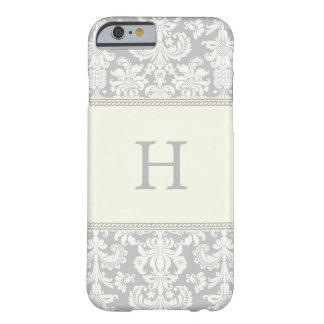 Damask iPhone case