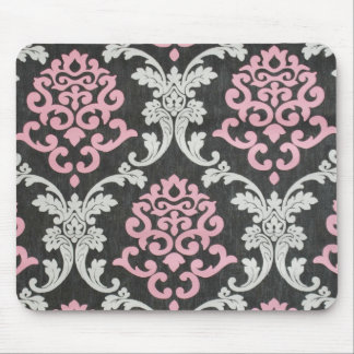 Damask Mousepad