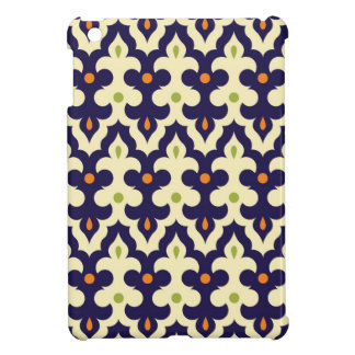 Damask paisley arabesque Moroccan pattern girly Case For The iPad Mini