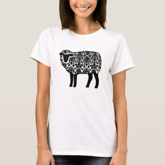 Damask Sheep T-Shirt
