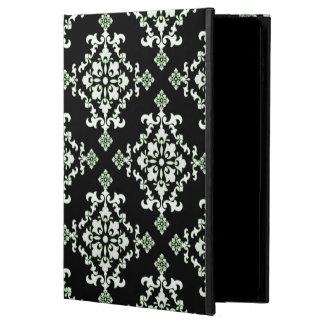 Damask style powis iPad air 2 case