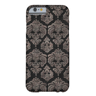 Damassé Coque Barely There iPhone 6