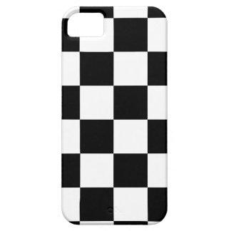 Damier Coque iPhone 5 Case-Mate