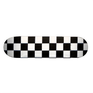 damier skateboard customisable