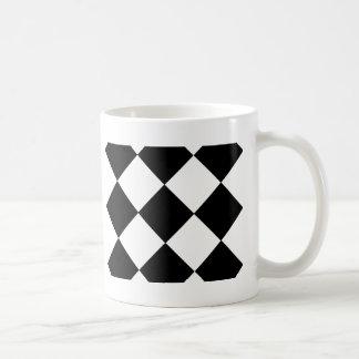 Damier Mugs À Café