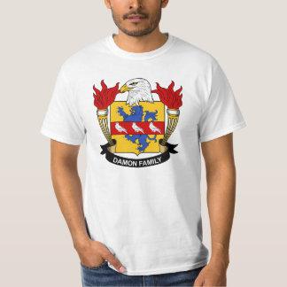 Damon Family Crest T-Shirt