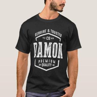 Damon Name T-Shirt
