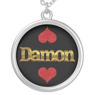 Damon necklace