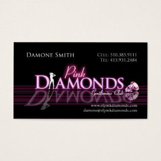 Damones card with Back Image