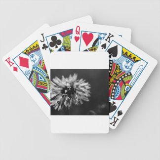 Damp Dandi Bicycle Playing Cards