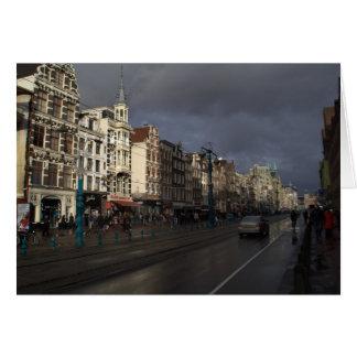 Damrak, Amsterdam Card