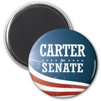 Dan Carter 2016 2 Inch Round Magnet