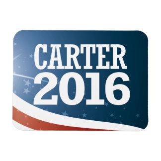 Dan Carter 2016 Rectangular Photo Magnet