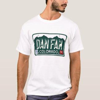 DAN FAM Colorado T-Shirt
