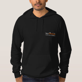 Dan Shrigley's Survival Academy- Official Hoodie