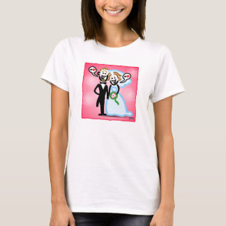 Dan & Sonya Wedding T-Shirt