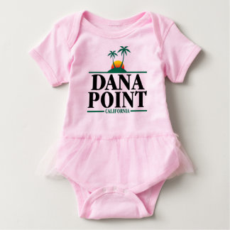 Dana Point California Baby Bodysuit