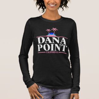 Dana Point California Long Sleeve T-Shirt