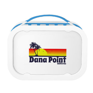 Dana Point California Lunchboxes