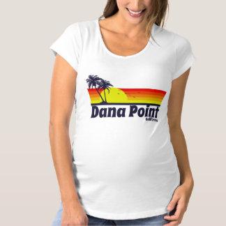 Dana Point California Maternity T-Shirt