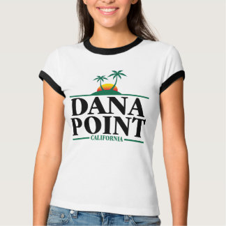 Dana Point California T-Shirt