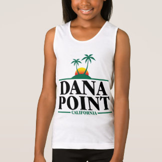 Dana Point California Tank Top
