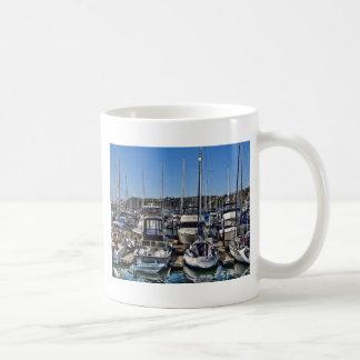 Dana Point Harbor Coffee Mug