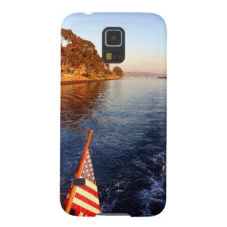 Dana Point Jetty Galaxy S5 Cover
