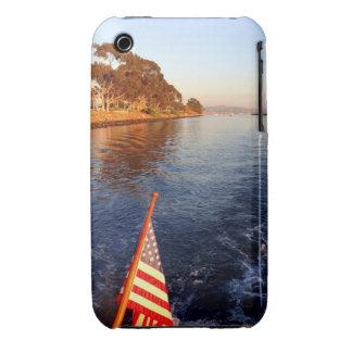 Dana Point Marina iPhone3 Case