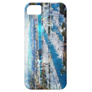 Dana Point Marina iPhone5 Case
