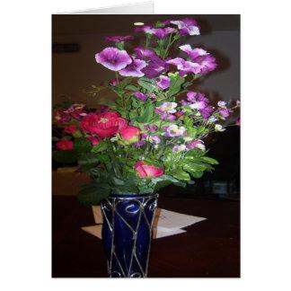 danaflowers greeting card