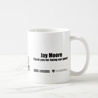 Danahey.com   Jay Moore Coffee Mug