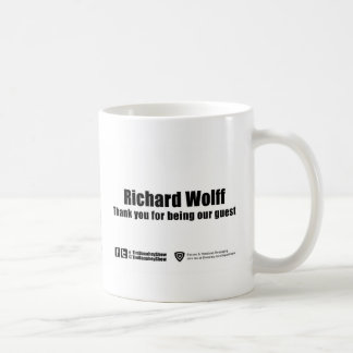 Danahey.com | Richard Wolff Coffee Mug