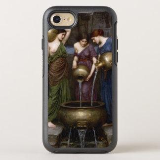 Danaides John William Waterhouse OtterBox Symmetry iPhone 8/7 Case