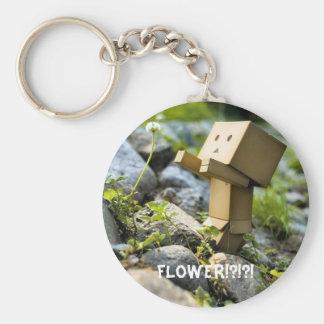 DANBOARD fLoWeR!?!?! Keychain
