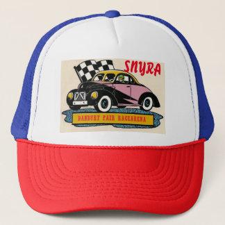 Danbury Fair / SNYRA Racearena Trucker's Hat
