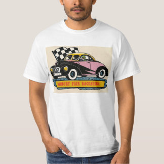 Danbury Fair / SNYRA Racearena Two-Sided Tee! T-Shirt