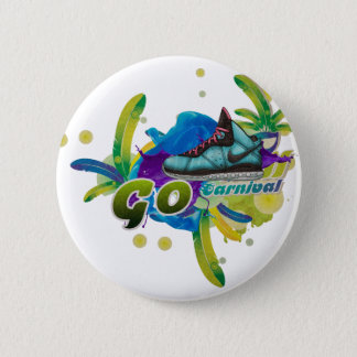 Dance4Life Carnival 2 Inch Round Button