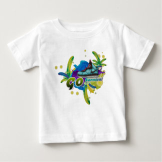 Dance4Life Carnival Baby T-Shirt
