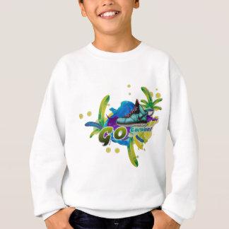 Dance4Life Carnival Sweatshirt