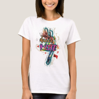 Dance4Life Energy T-Shirt