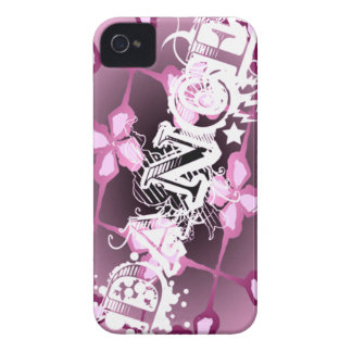 Dance 01 iPhone4 Case