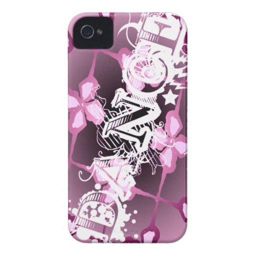 Dance 01 iPhone4 Case iPhone 4 Case-Mate Case