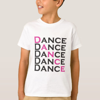 Dance 01 T-Shirt