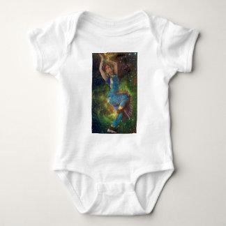 dance across the universe baby bodysuit