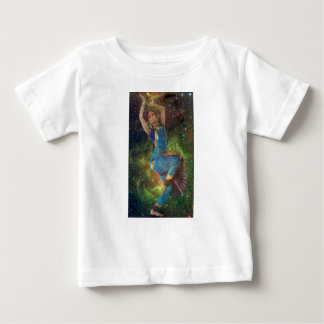 dance across the universe baby T-Shirt