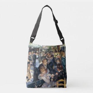 Dance at Le Moulin de la Galette by Renoir Tote Bag