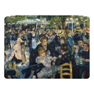 Dance at Le Moulin de la Galette iPad Pro Cover